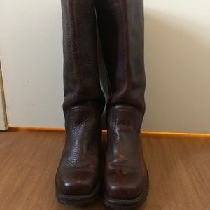 Frye Campus Boot Size 7.5